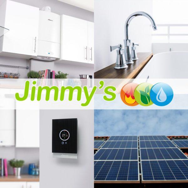 Jimmy's Plumbing & Heating