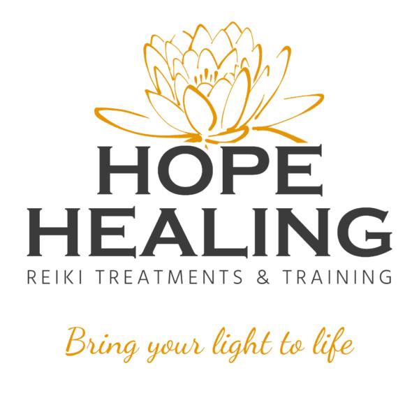 Hope Healing – Reiki & Soul Retrievals