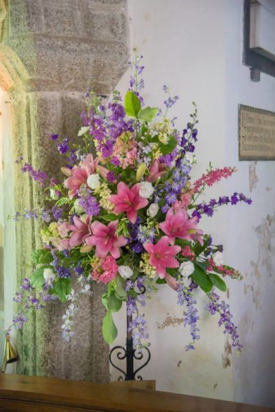 Cut flower growers