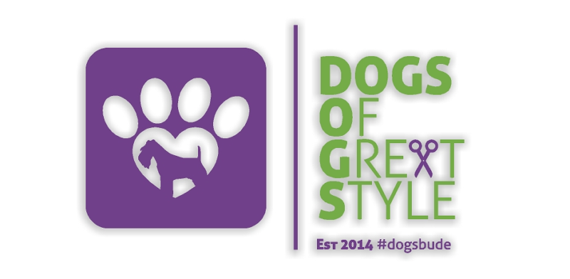 Dogs Of Great Style, dog grooming Bude