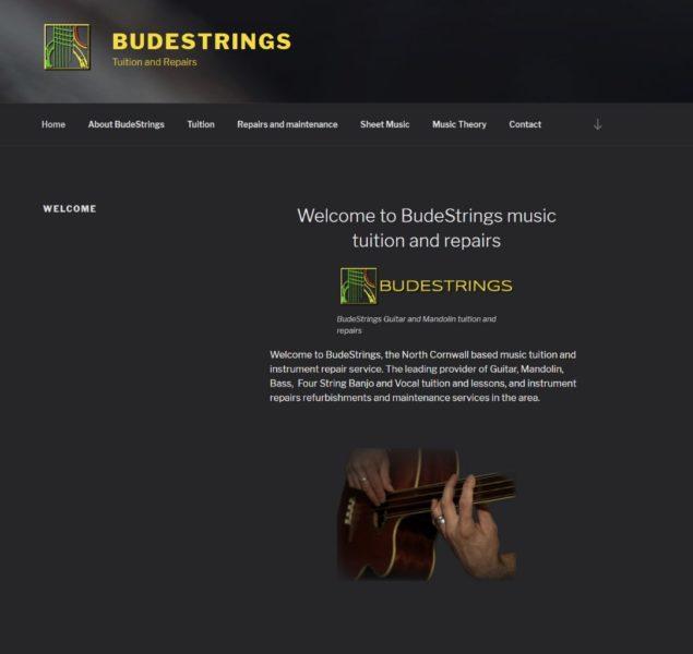 Bude Strings