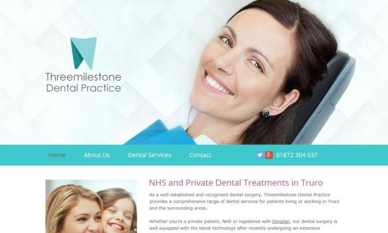 Threemilestone Dental Practice
