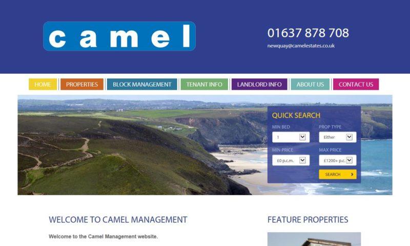 Camel Estate Agents