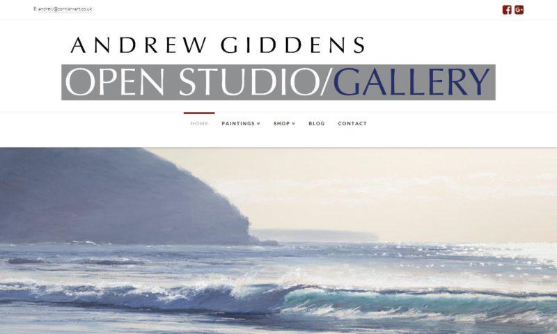 Giddens, Andrew
