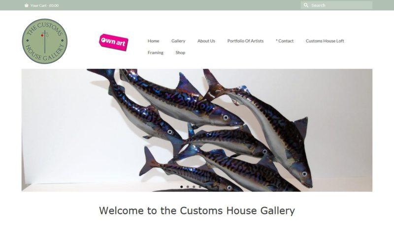 Net Loft Gallery