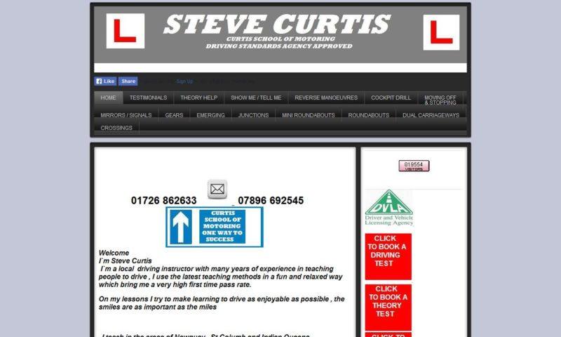 Curtis School of Motoring