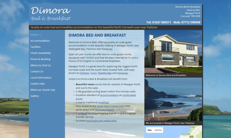 Dimora Bed and Breakfast