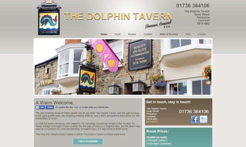 The Dolphin Tavern