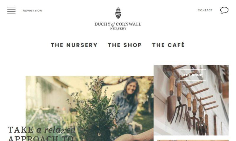 The Duchy of Cornwall Nursery