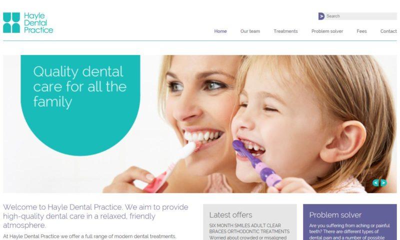 Hayle Dental Practice