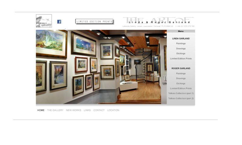 Lakeside Gallery