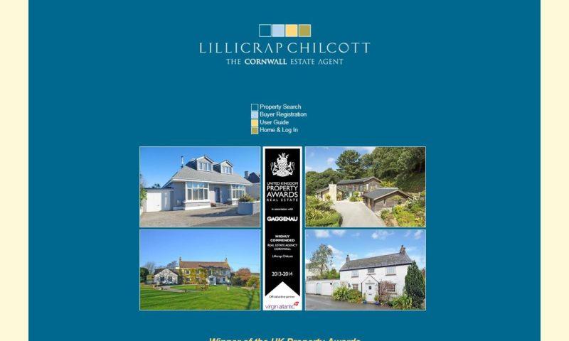 Lillicrap Chilcott The Cornwall Estate Agent