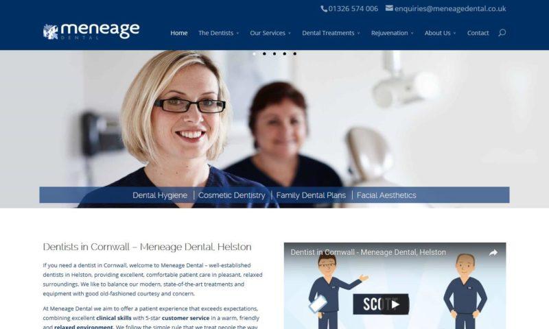 Meneage Dental Centre