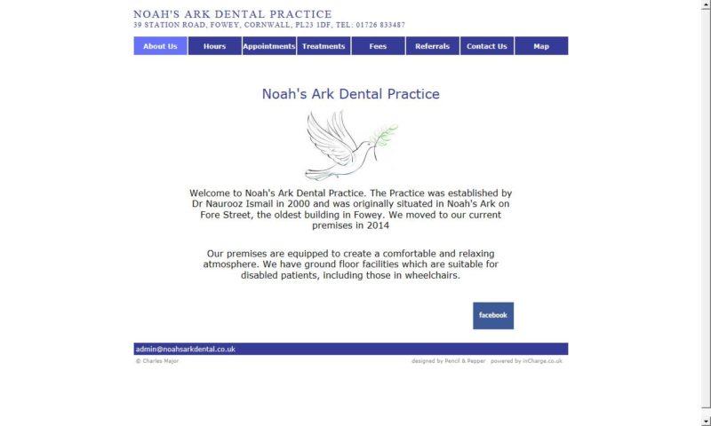 Noah's Ark Dental Practice
