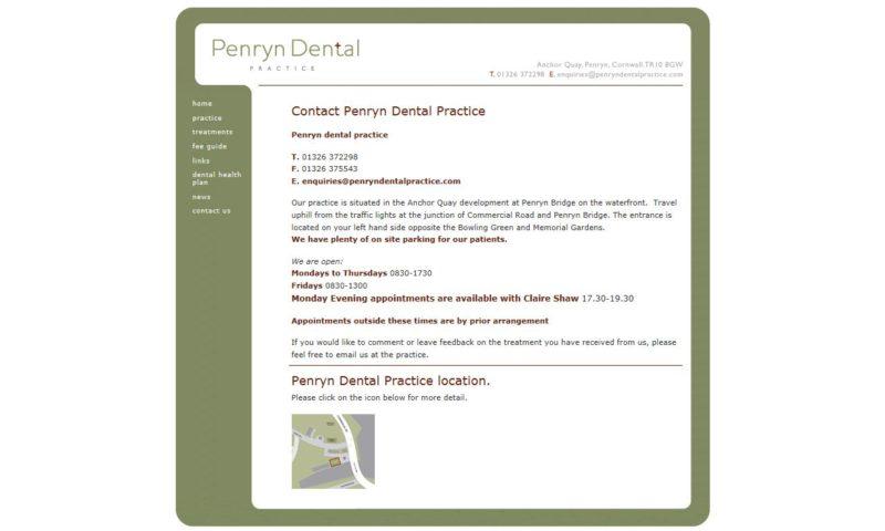 Penryn Dental Practice