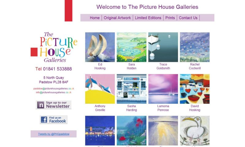 The Picture House Galleries