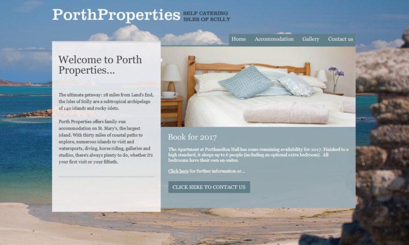 Porth Properties