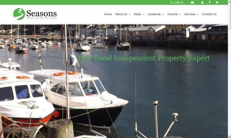 Seasons Estate Agents Ltd
