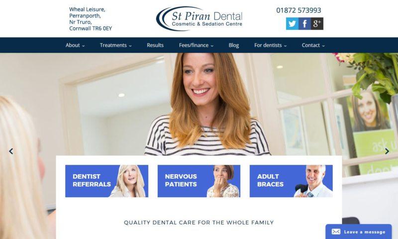St Piran Dental Practice