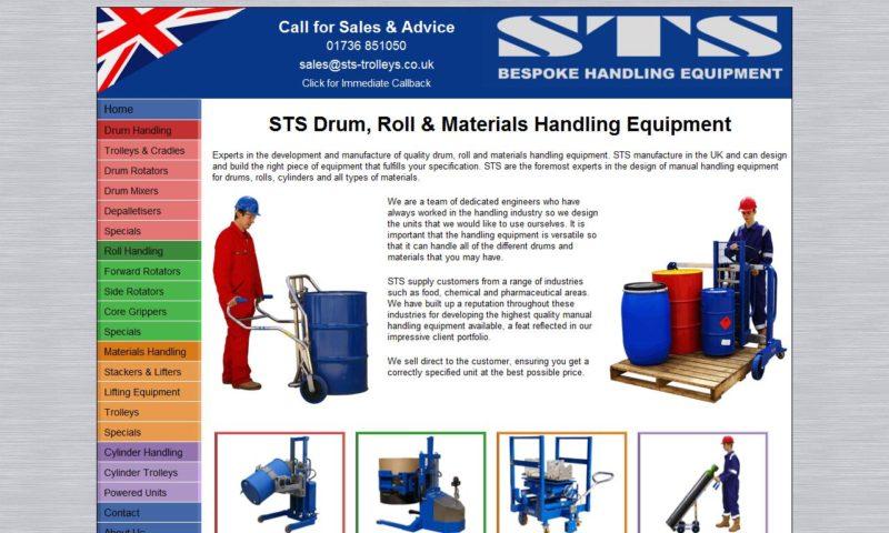 Safety Trolley Systems Ltd